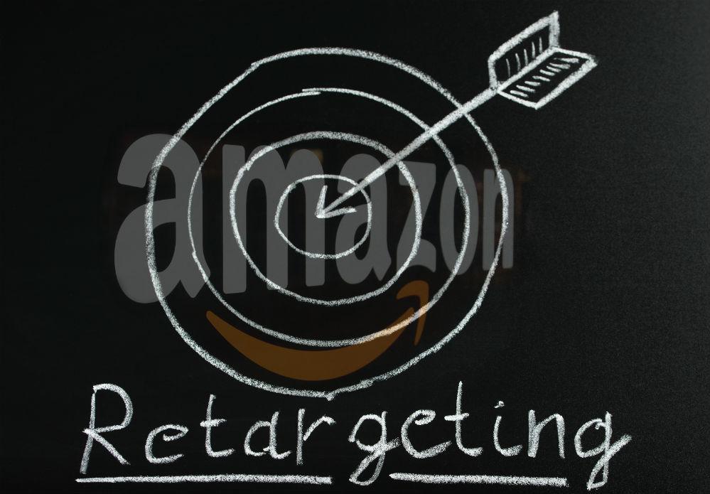 amazon logo bullseye arrow target